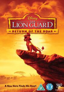 Die Garde der Löwen: Das Gebrüll ist zurück