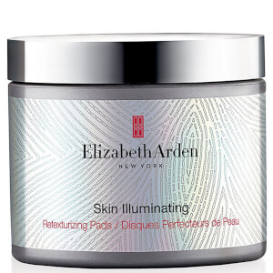 Elizabeth Arden Skin Illuminating Retexturizing Pads (50 Pads)