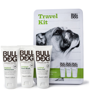 Kit de Voyage One Step At A Time Bulldog