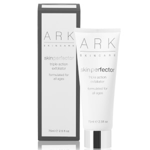 Exfoliant Triple Action ARK 75ml