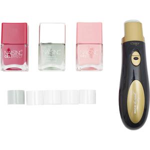 Emjoi MICRO Nail Elegance Gift Set