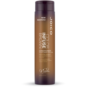 Кондиционер Joico Color Infuse Brown 300 мл