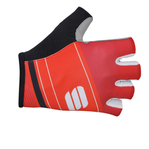 Sportful Gruppetto Pro Gloves - Red/Grey