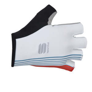 Sportful BodyFit Pro Gloves - White/Red