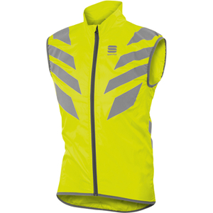 Sportful Reflex Gilet - Yellow