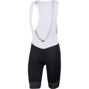 Sportful Fiandre Light NoRain Bib Shorts - Black