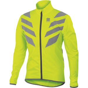 Sportful Reflex Jacket - Yellow
