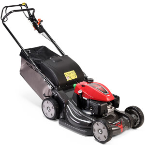 HRX537 HY 53cm Variable Speed Petrol Lawn Mower