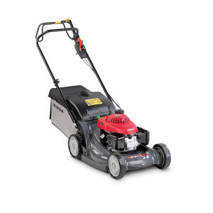 HRX 476 HY Self-Propelled Lawn Mower