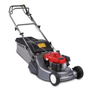 HRD 536 QX Professional Roller Lawn Mower