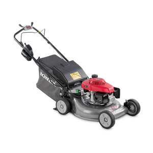 IZY HRG536 VL 53cm Variable Speed Electric Start Petrol Lawn Mower