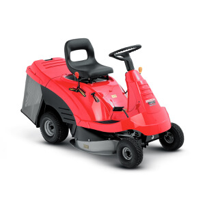 HF1211 HE 71cm Variable Speed Ride On Lawn Mower