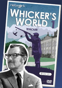 Whicker's World 1: Whicker