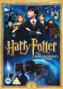 Harry Potter à l'École des Sorciers Édition 2016