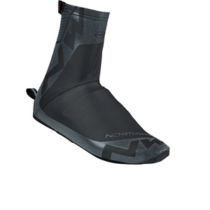 Northwave Acqua Summer Shoe Covers - Reflective