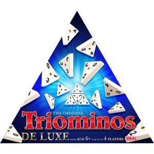 John Adams Triominos Classic De Luxe