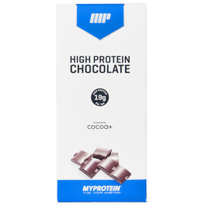 High Protein Chocolate