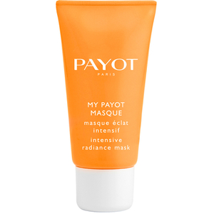 PAYOT Detoxifying Radiance Mask -kasvonaamio, 50ml