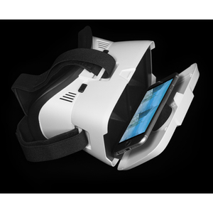 Immerse Plus Virtual Reality Headset: Image 6