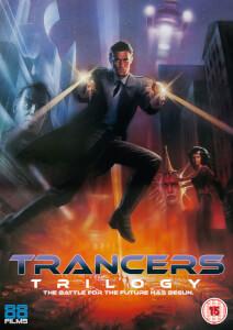 Trancers Trilogy