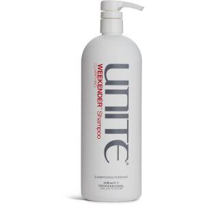 Unite Weekender Shampoo 33oz