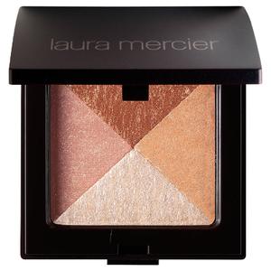 Laura Mercier Shimmer Bloc Peach Mosaic