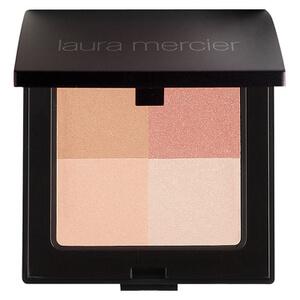 Laura Mercier Illuminating Quad - Mocha Spice