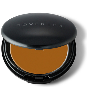 Cover FX Total Cover Cream - G110