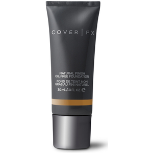 Cover FX Natural Finish Foundation - G100