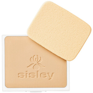 Sisley Lightening Compact Foundation - White Porcelaine