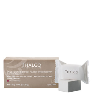 Thalgo Indocéane Precious Milk Bath Soak 6 x 28 g