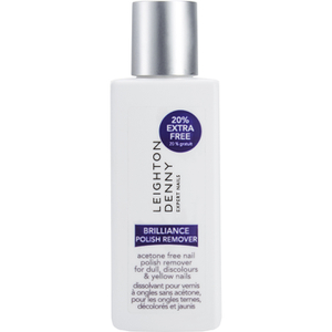 Leighton Denny Brilliance Polish Remover