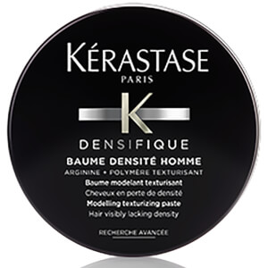 Kérastase Densifique Baume Densite Homme -rakennetta antava muotoiluvoide miehille, 75ml
