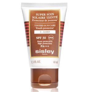 Sisley Tinted Facial Suncare SPF30 - Amber