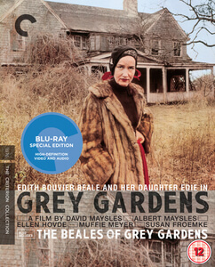 Grey Gardens - Criterion Collection