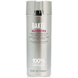 BAKEL Nutrieyes Nourishing Anti-Ageing Formula Eye crema 15ml
