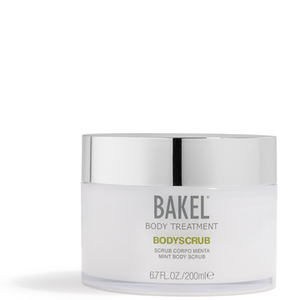 BAKEL Mint corposcrub 200ml