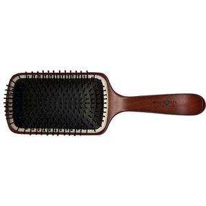 Head Jog 74 Ceramic Paddle Brush (Free Gift)