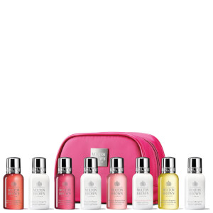 Soin Corps et Bain de Molton Brown Women's Explore Luxury Collection