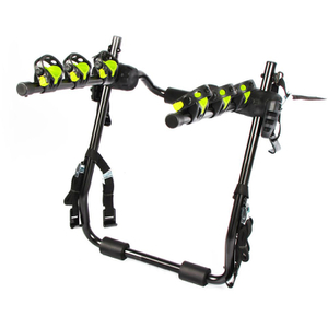 Buzz Rack Beetle 3 Bike Strap On Rack - Black