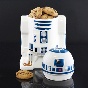 Pot à Cookies R2-D2 - Star Wars