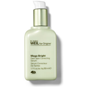 Sérum Corretor de Manchas Escuras Dr. Andrew Weil for Origins Mega-Bright da Origins 50 ml
