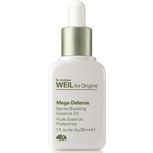 Dr. Andrew Weil for Origins Mega-Defense Barrier-Boosting Essence olio 30ml