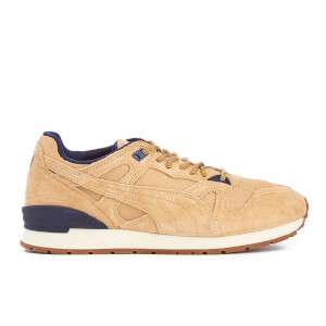 Puma Men's Duplex Winter Casual Trainers - Taffy/Peacoat