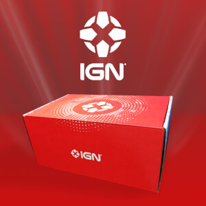 The IGN Box Subscription