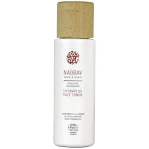 Tonique visage HydraPlus NAOBAY 200 ml