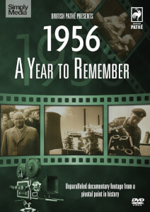 A Year to Remember - 1956