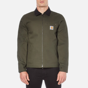 Carhartt Men's Detroit Jacket - Cypress Green