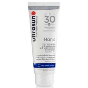 Creme de Mãos FPS 30 Anti-Pigmentation da Ultrasun (75 ml)