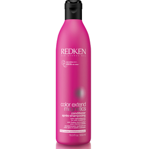 Après-shampoing Redken Color Extend Magnetics Conditioner 500ml